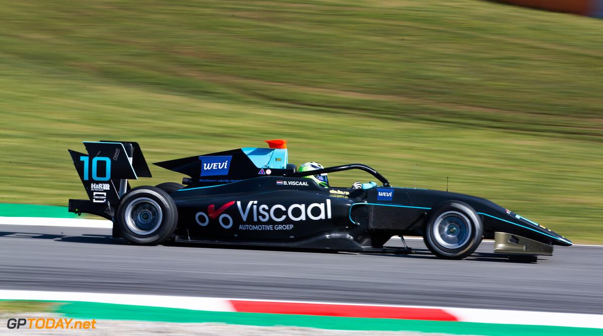 Shwartzman op pole position voor eerste Formule 3-race