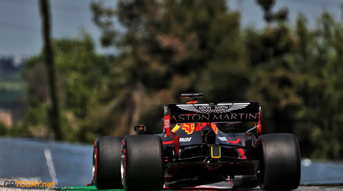Verstappen kijkt uit naar Monaco en vader Jos waakt voor 'overkill'