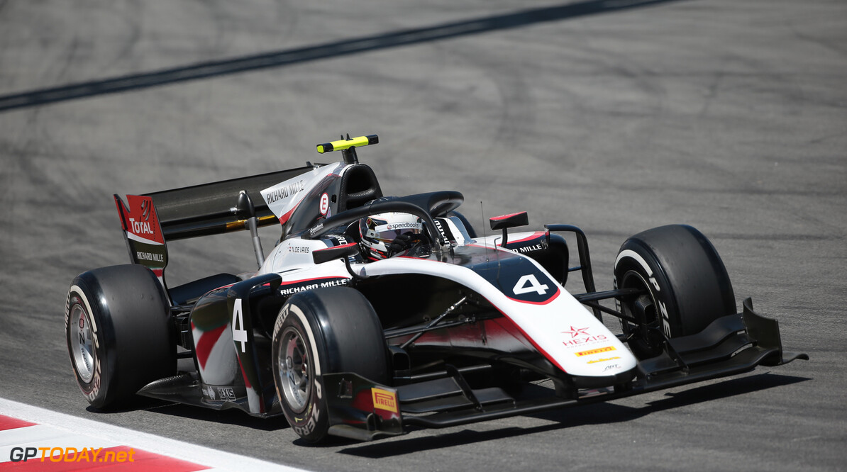 <strong>Qualifying: </strong> De Vries to start Monaco feature race from pole