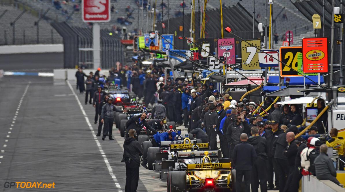 Indianapolis Motor SpeedwayFriday, May 10, 2019 (C)2018 Walt Kuhn  (C) 2018, Walt Kuhn Indianapolis USA