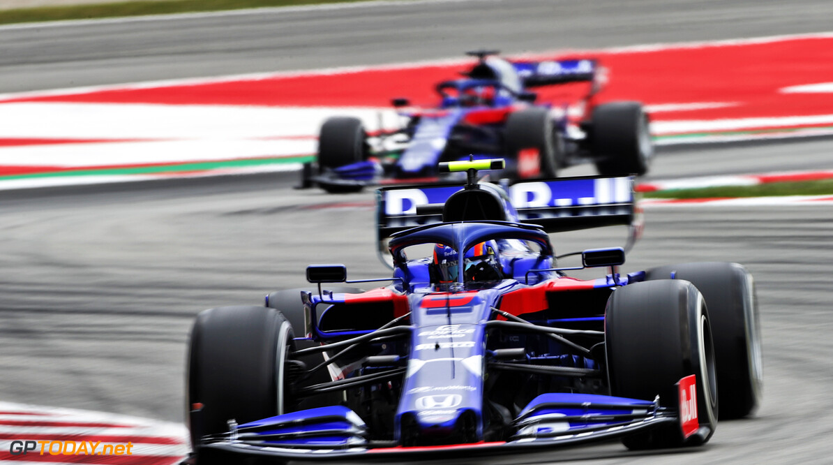 Tost disappointed with Spanish GP result