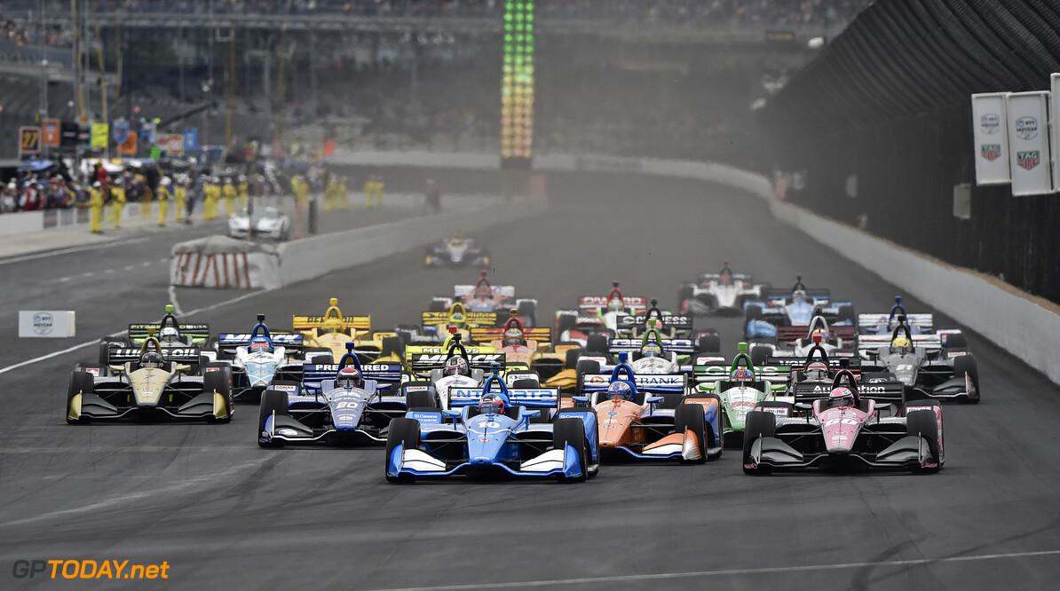 """Penske ambitieus met Indianapolis: """"Kunnen we hier Formule 1 laten rijden?"""""""