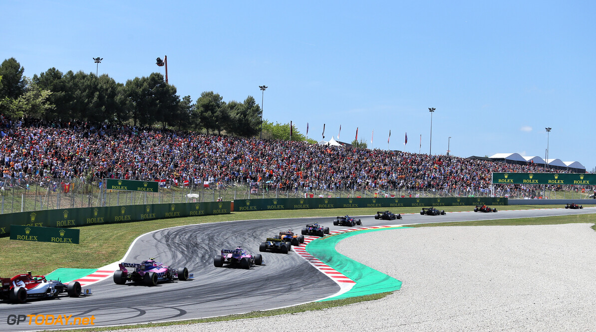Spanish Grand Prix confirmed on 2020 calendar