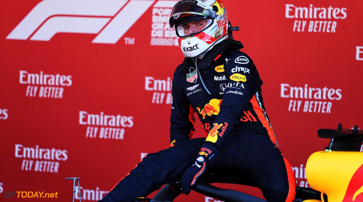 <b>Video: </b>Zo wordt het racepak van Max Verstappen gemaakt