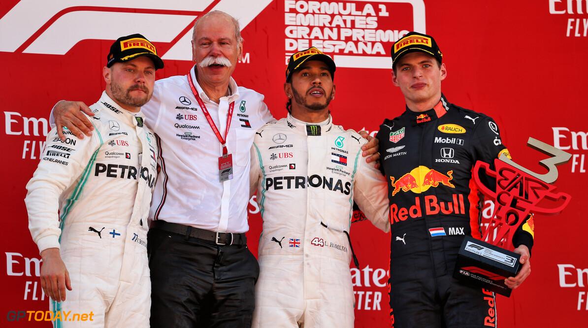"""Plooij overtuigd van Verstappen: """"In zelfde auto gaat Hamilton eraan"""""""