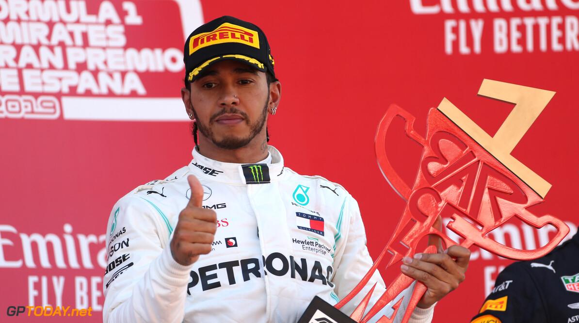 <b>Rapport Spanje 2019</b>: Hamilton heerst, Verstappen haalt maximaal resultaat