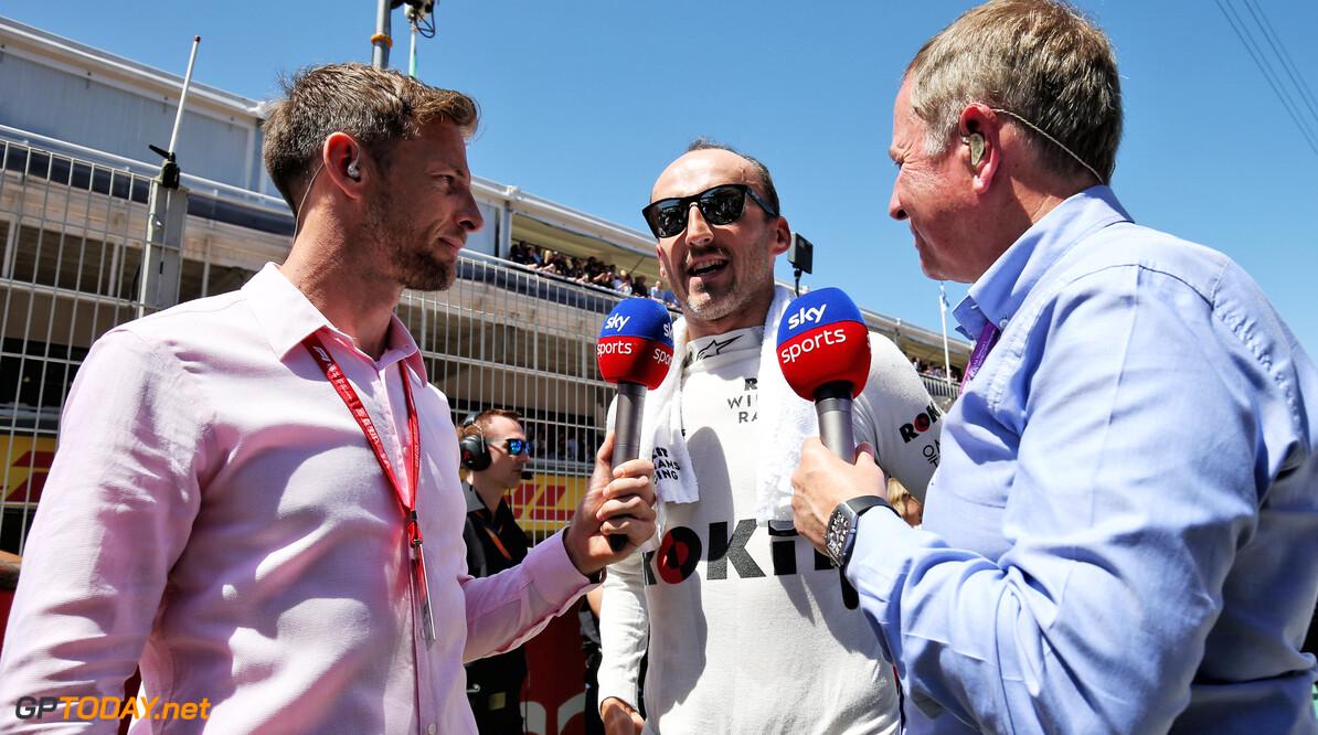 Sky Sports wil grote terugbetaling TV-rechten van F1