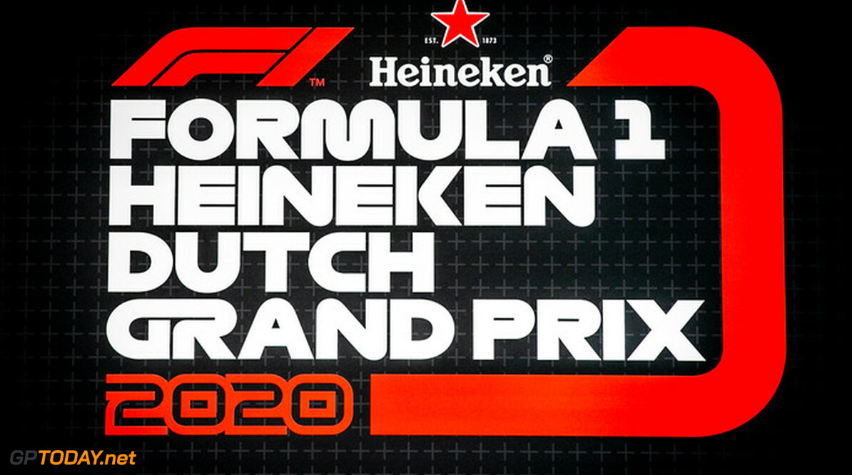 Grand Prix van Nederland kan definitief doorgaan na afgifte evenementenvergunning