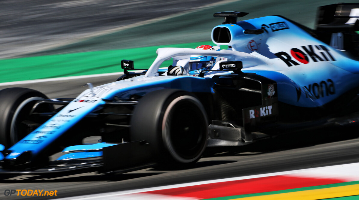Williams confident it has improved the FW42