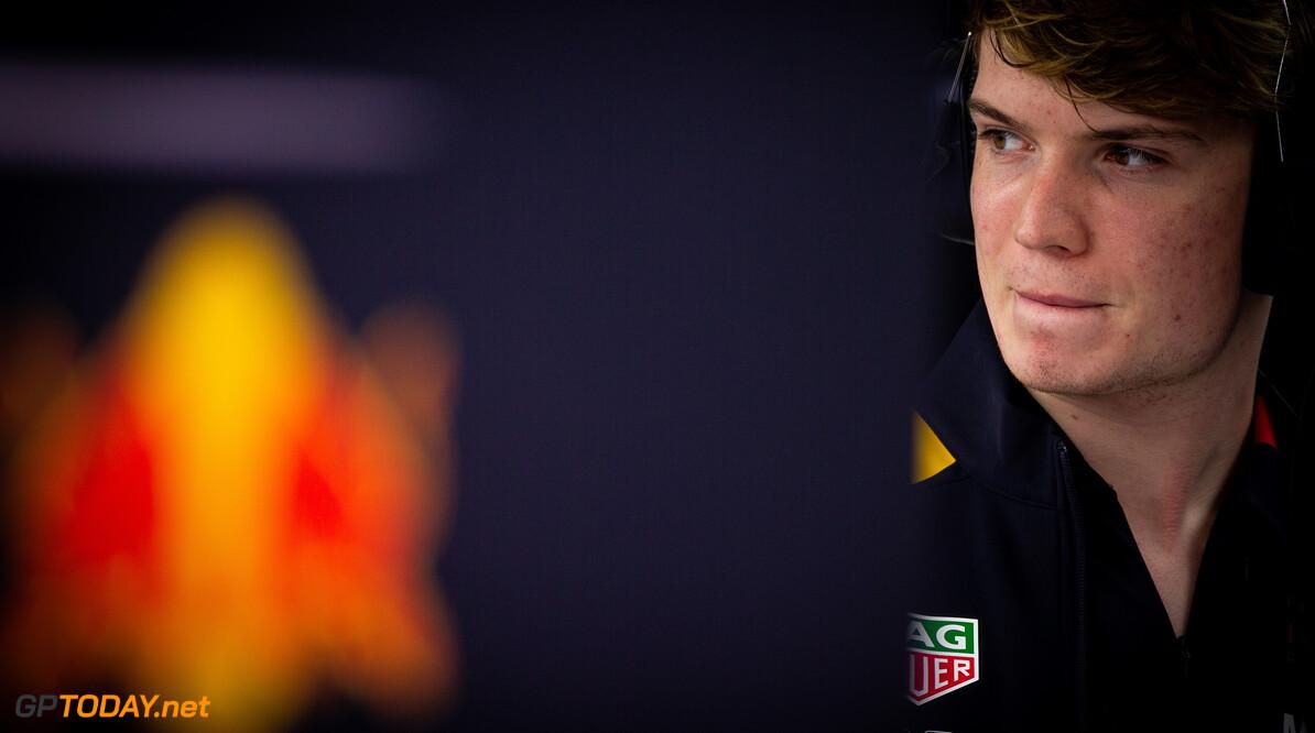 Ticktum krijgt 'positieve signalen' na Red Bull test