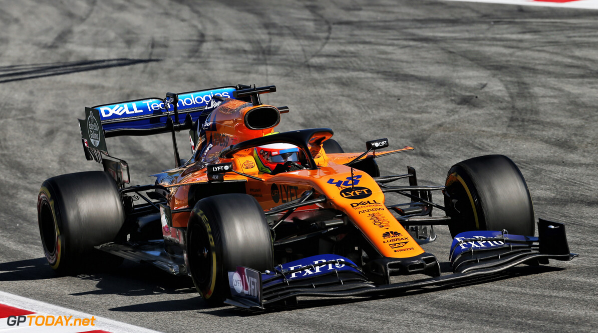 McLaren could give F1 test outings to IndyCar drivers