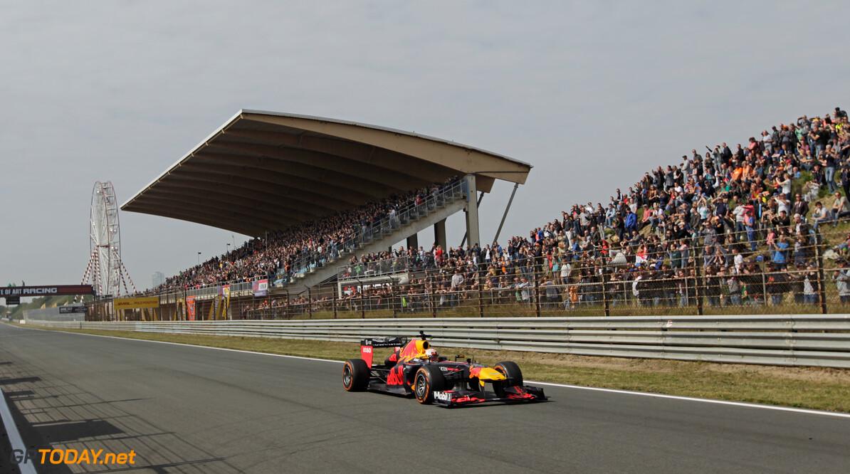 Milieuorganisaties bereid tot sluiten compromis rond Nederlandse Grand Prix