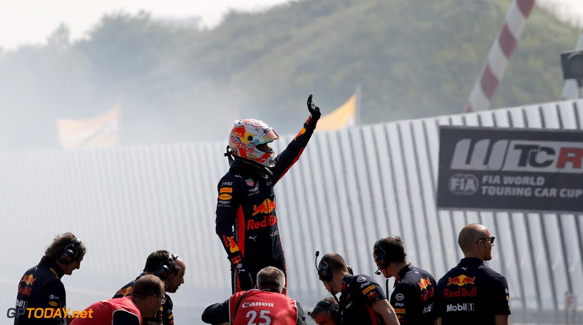 """Russell: """"Formule 1 alleen naar Zandvoort voor Verstappen en zijn fans"""""""