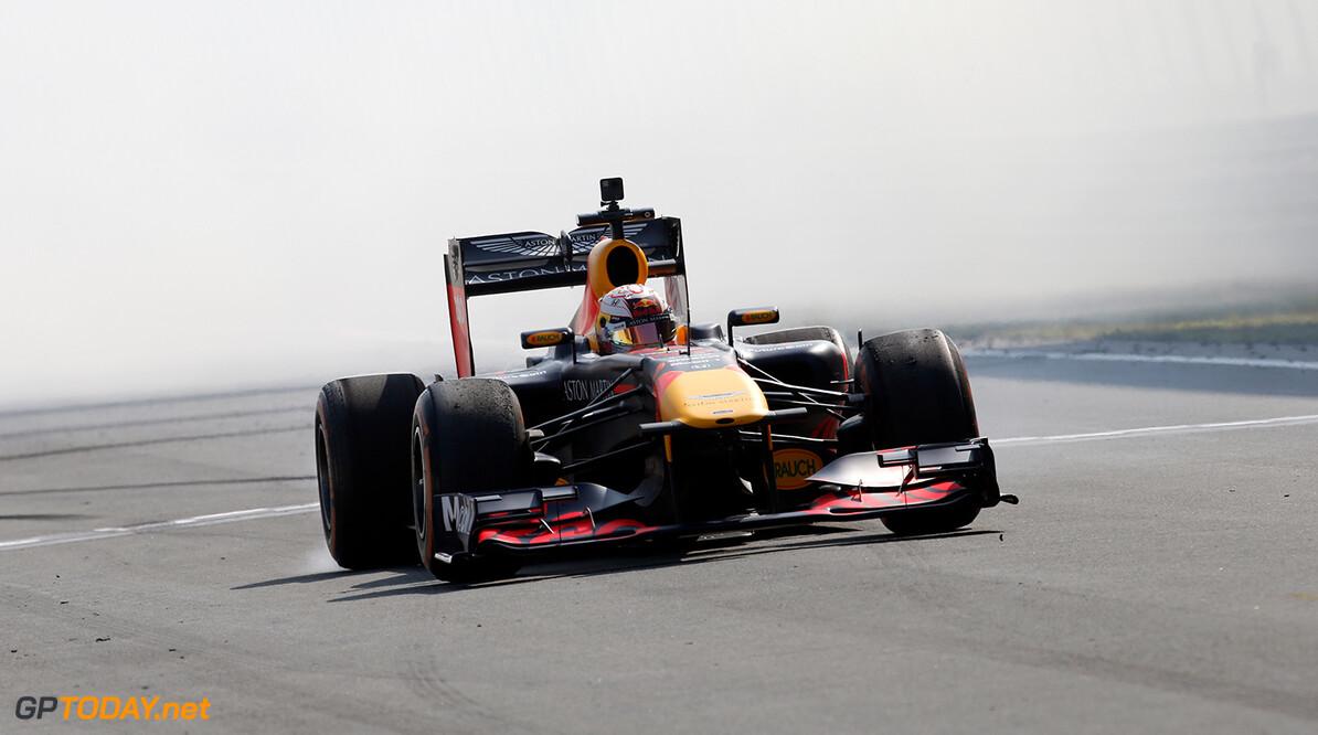 <b>Video:</b> Red Bull Racing zet eerste beelden online van promotievideo