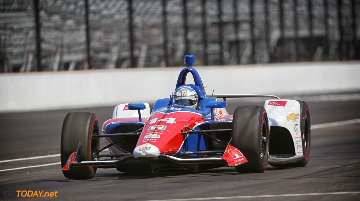 Kanaan to retire from IndyCar racing following 2020 season