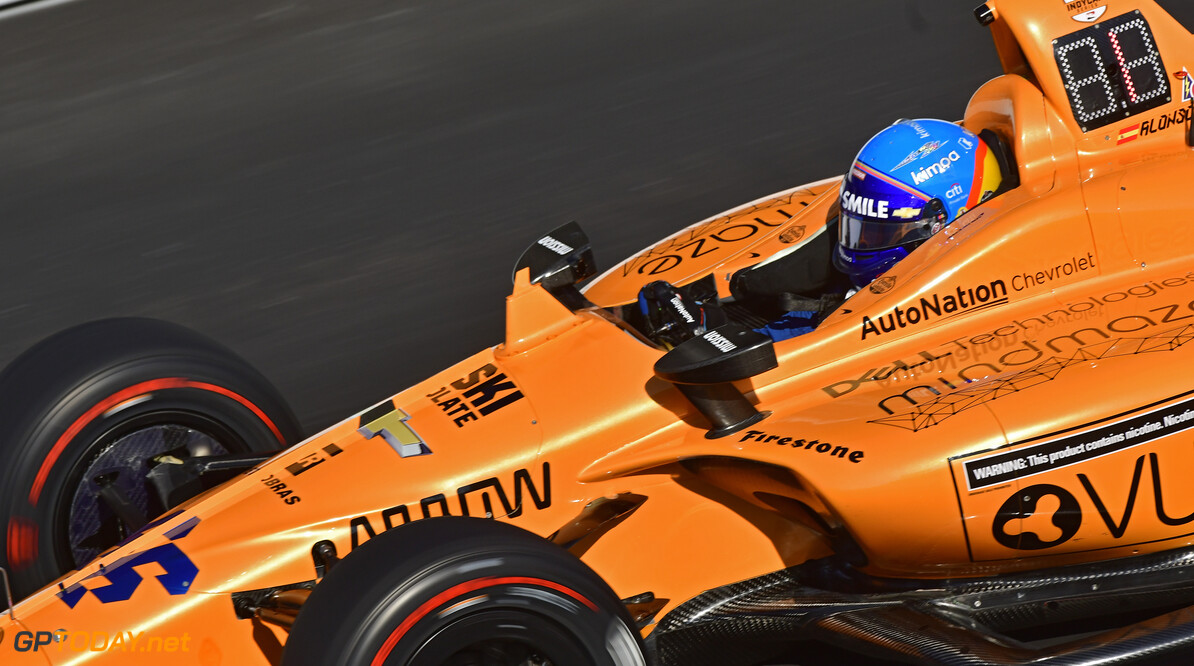 McLaren 'highly unlikely' to enter IndyCar full-time in 2020