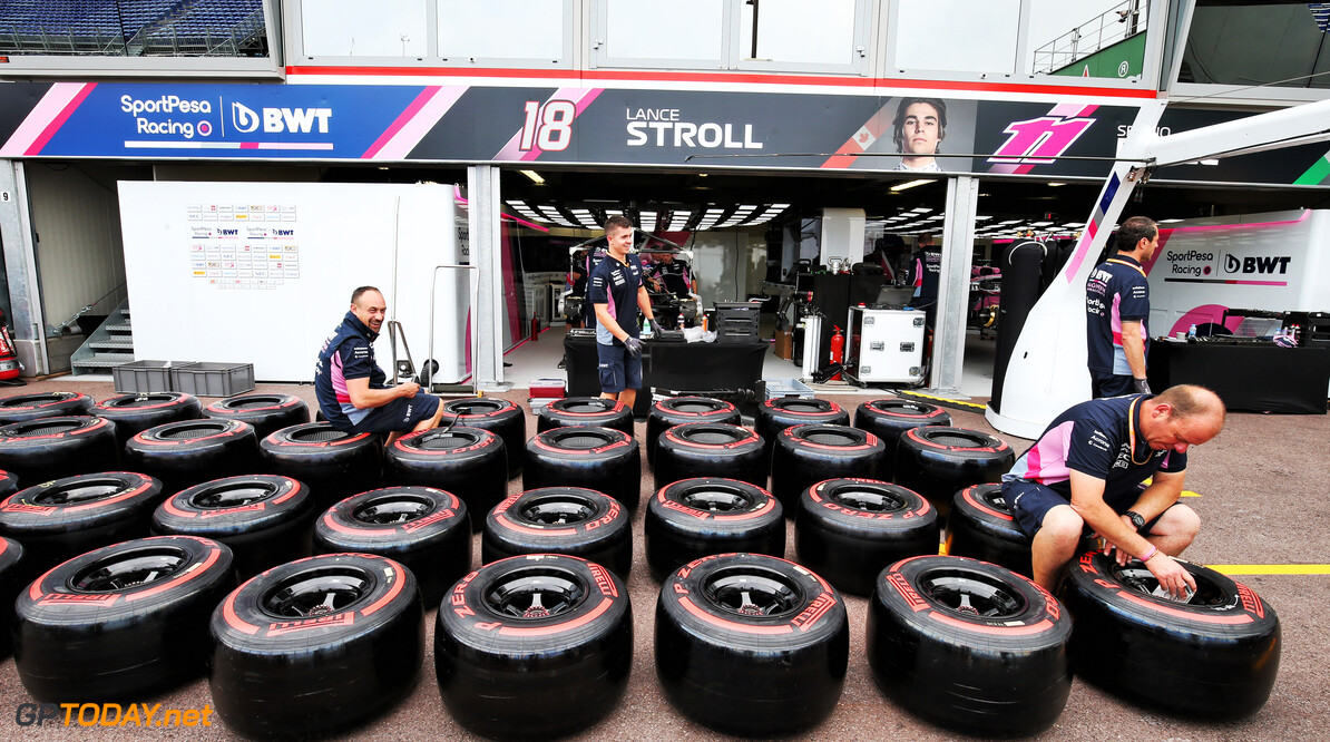 Pirelli may adjust 2020 tyres to provide wider operating window