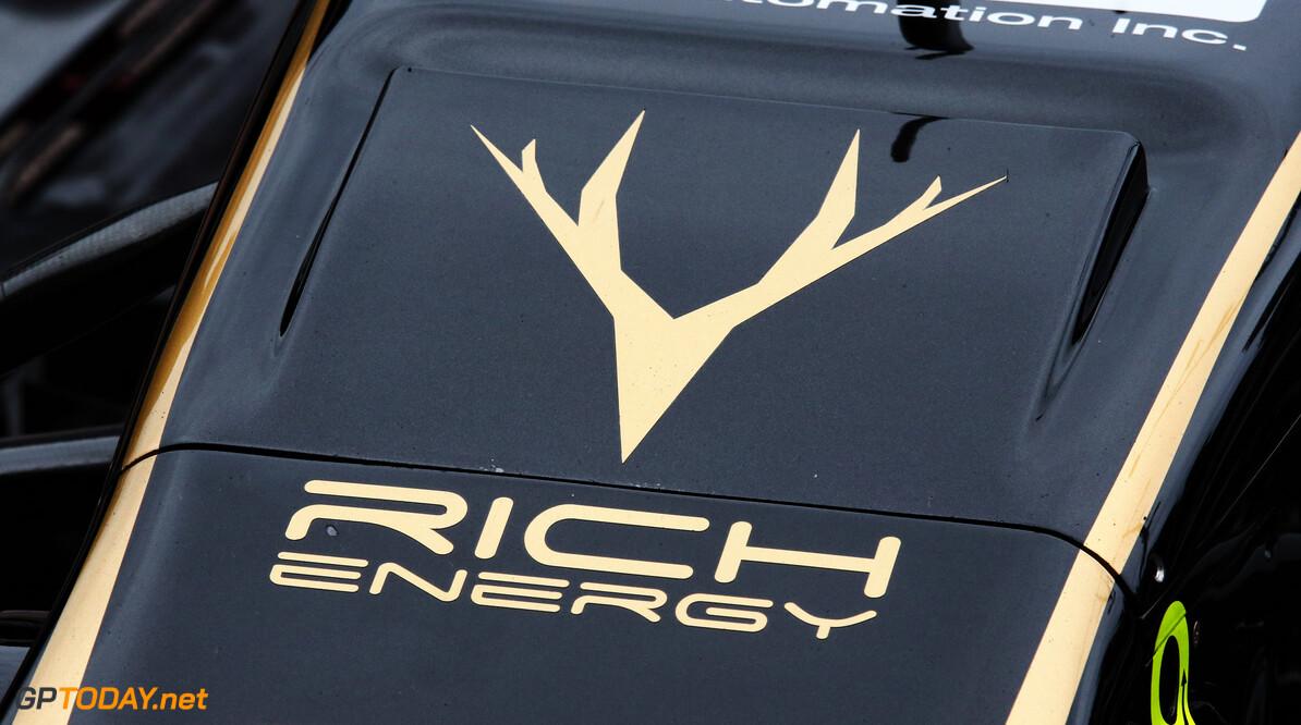 Rich Energy beëindigt per direct titelsponsoring van Haas F1