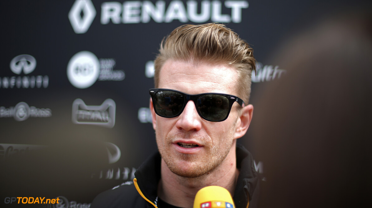 Formula One World Championship Nico Hulkenberg (GER), Renault Sport F1 Team  22.05.2019. Formula 1 World Championship, Rd 6, Monaco Grand Prix, Monte Carlo, Monaco, Preparation Day. - www.xpbimages.com, EMail: requests@xpbimages.com - copy of publication required for printed pictures. Every used picture is fee-liable. (C) Copyright: Charniaux / XPB Images Motor Racing - Formula One World Championship - Monaco Grand Prix - Wednesday - Monte Carlo, Monaco XPB Images Monaco Monte Carlo  Formel1 Formel F1 Formula 1 Formula1 GP Grand Prix one May Portrait Monaco Monte Carlo Monte-Carlo Wednesday 22 5 05 2019