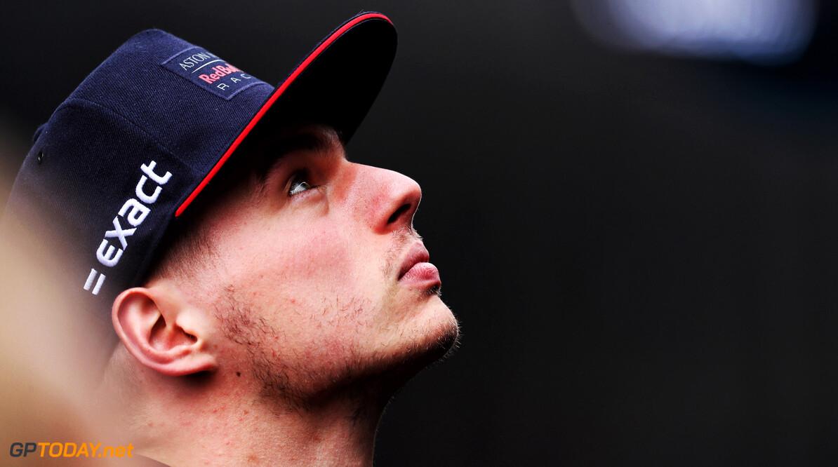 Verstappen ook na Grand Prix Monaco bovenaan F1 Power Rankings