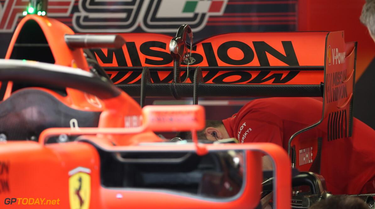 Mission Winnow keert terug in Japan terug als titelsponsor Ferrari