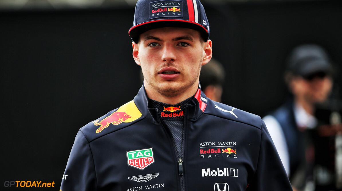 Horner: Verstappen leading Red Bull development