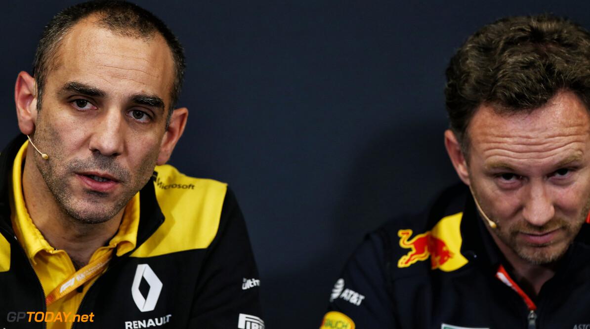 Abiteboul vraagt naar verduidelijking omtrent penalty Vettel