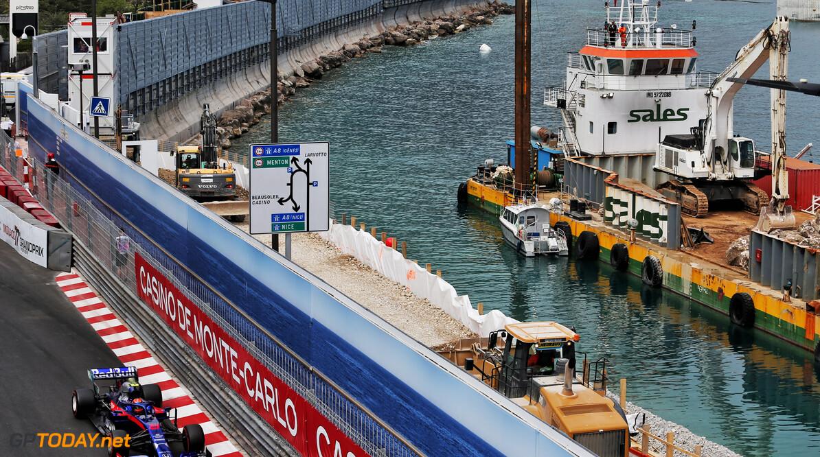 Organisatoren Monaco GP reageren op afgelasten race