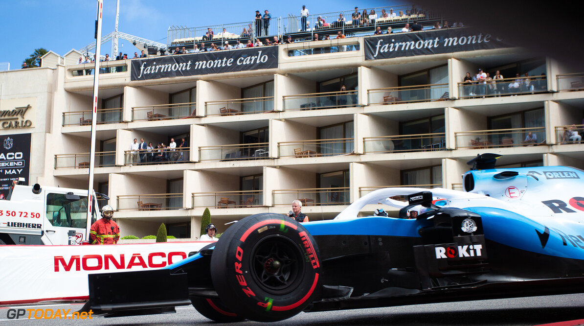 Russell: 2019 not a write-off for Williams