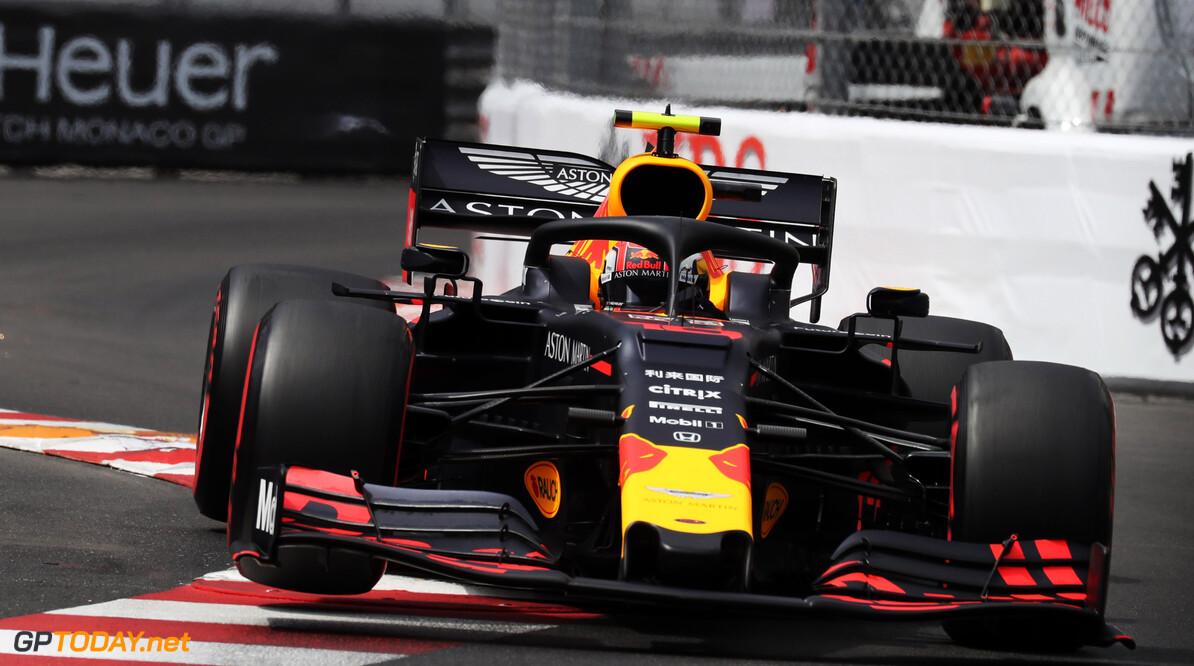 <b>Video: </b>Pierre Gasly rijdt de snelste ronde van de Grand Prix van Monaco