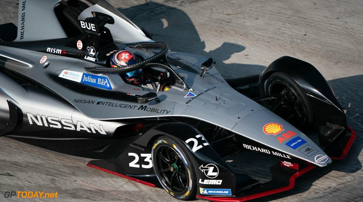 Buemi pakt pole voor ePrix in Berlijn, Frijns op laatste rij