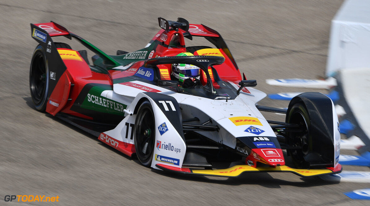 <strong>Berlin ePrix:</strong> Di Grassi takes his second win of the season
