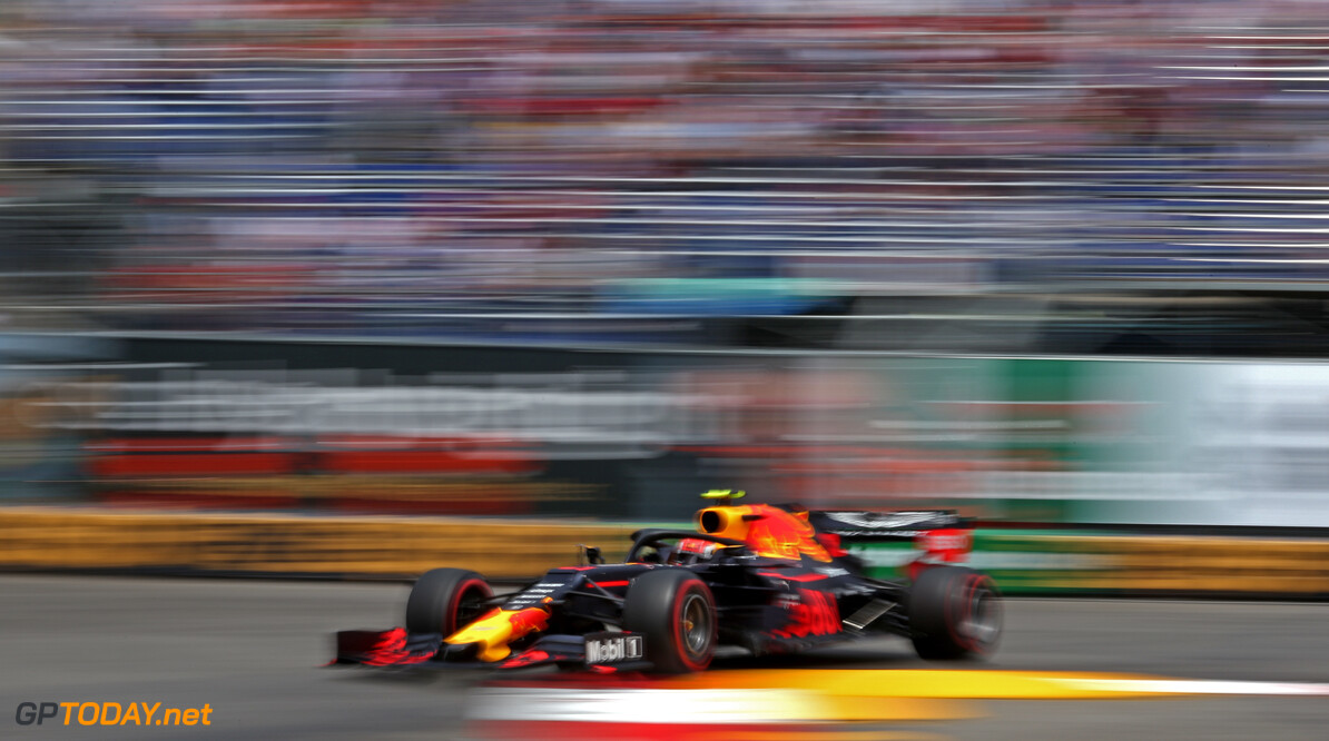Formula One World Championship Pierre Gasly (FRA), Red Bull Racing  25.05.2019. Formula 1 World Championship, Rd 6, Monaco Grand Prix, Monte Carlo, Monaco, Qualifying Day. - www.xpbimages.com, EMail: requests@xpbimages.com - copy of publication required for printed pictures. Every used picture is fee-liable. (C) Copyright: Charniaux / XPB Images Motor Racing - Formula One World Championship - Monaco Grand Prix - Saturday - Monte Carlo, Monaco XPB Images Monaco Monte Carlo  Formel1 Formel F1 Formula 1 Formula1 GP Grand Prix one May Monaco Monte Carlo Monte-Carlo Saturday 25 5 05 2019 Qualifying Action Track