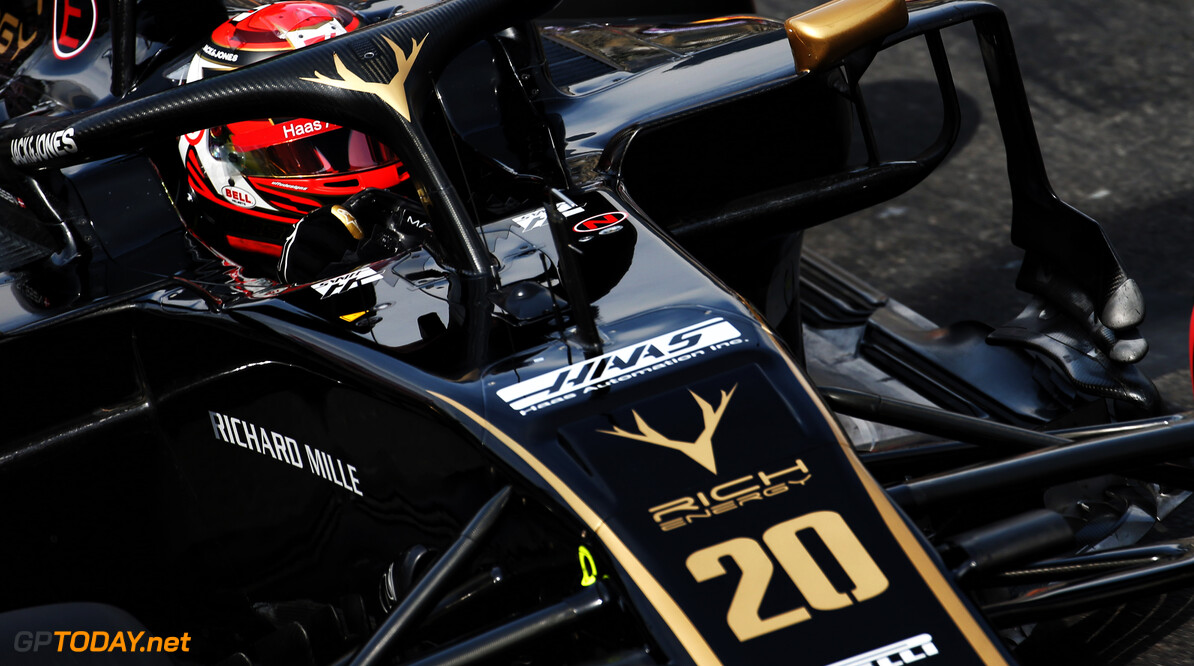 Rich Energy: 'Regrettable' that Haas got caught up in shareholder 'crossfire'