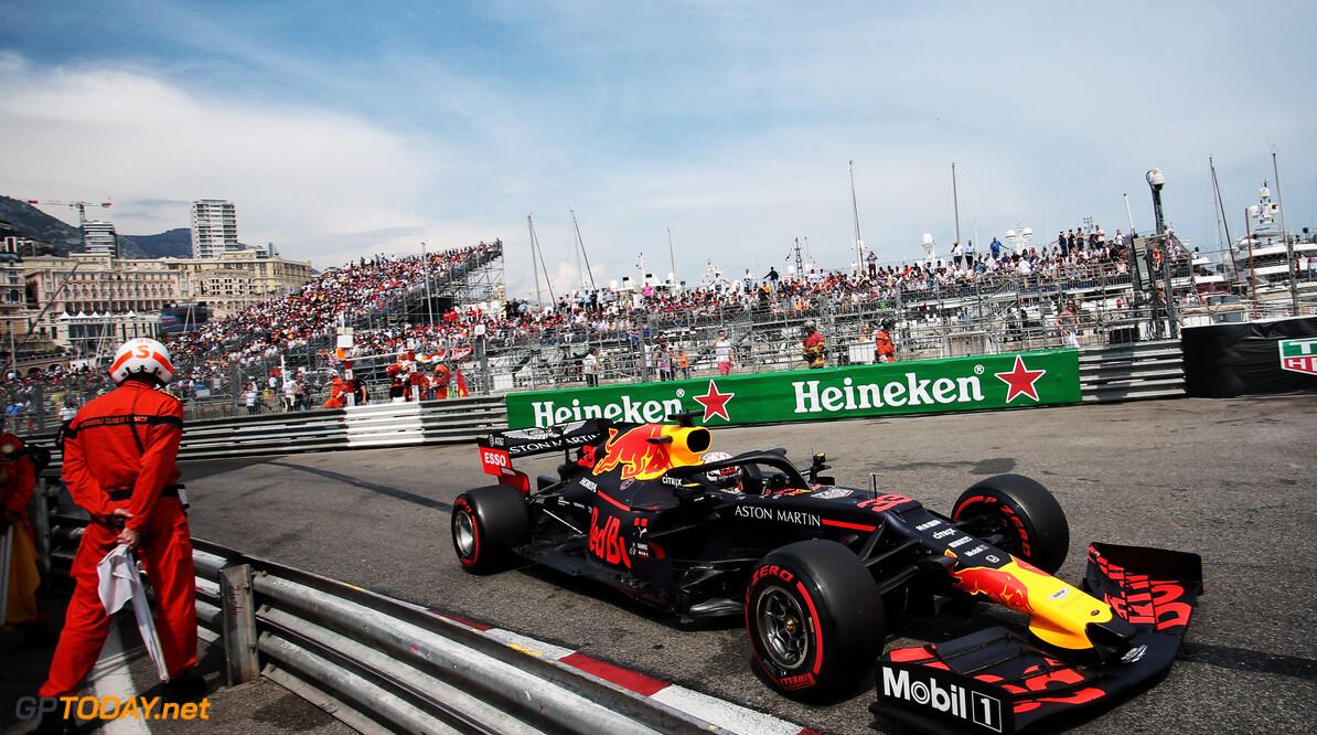 """Marko: """"Ricciardo kostte Verstappen de tweede startpositie"""""""