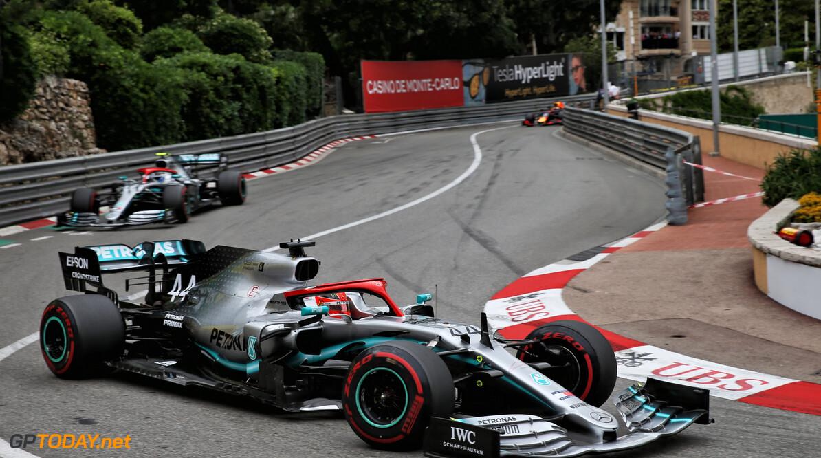 Mercedes blijft minimaal tot 2025 in de Formule 1
