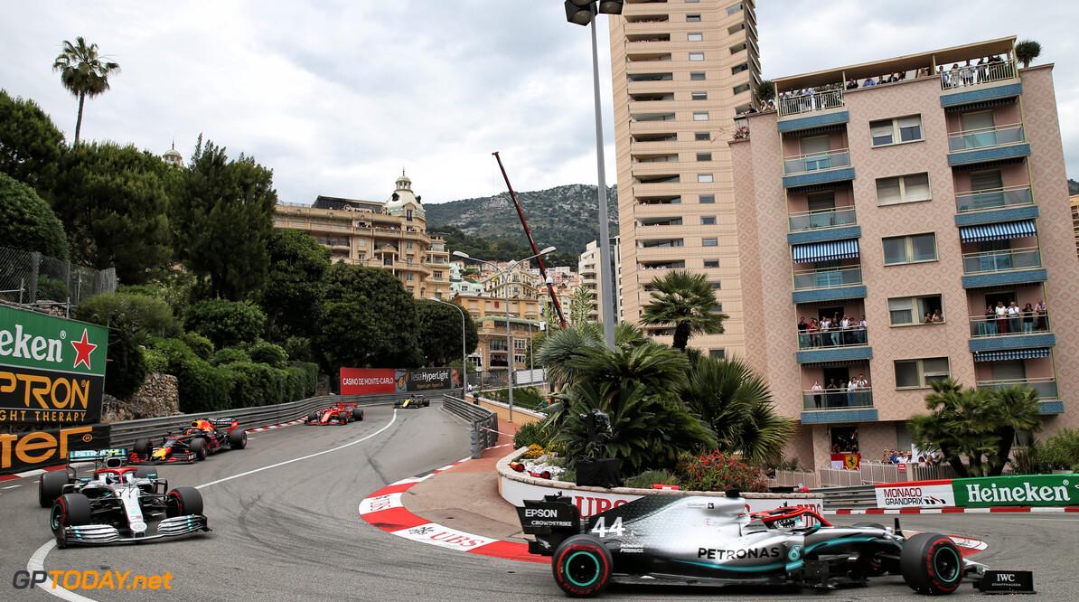 """Valtteri Bottas baalt na derde plek in Monaco: """"Teleurstellend"""""""
