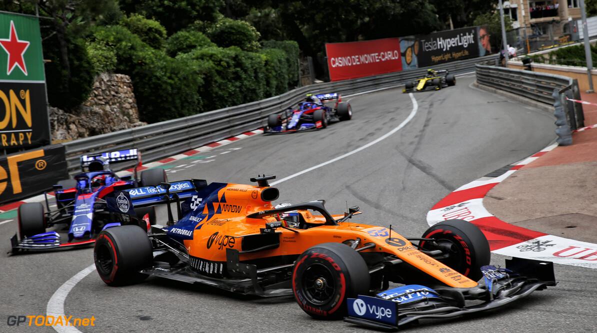 Sainz pulled off 'best move' of career in Monaco
