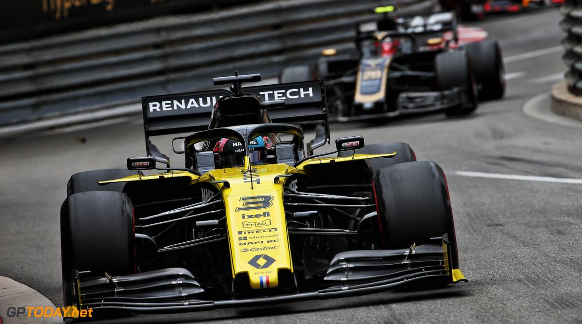 Renault: Monaco result doesn't reflect encouraging weekend