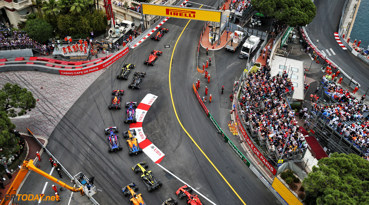 Dutch, Spanish, Monaco GP rounds postponed