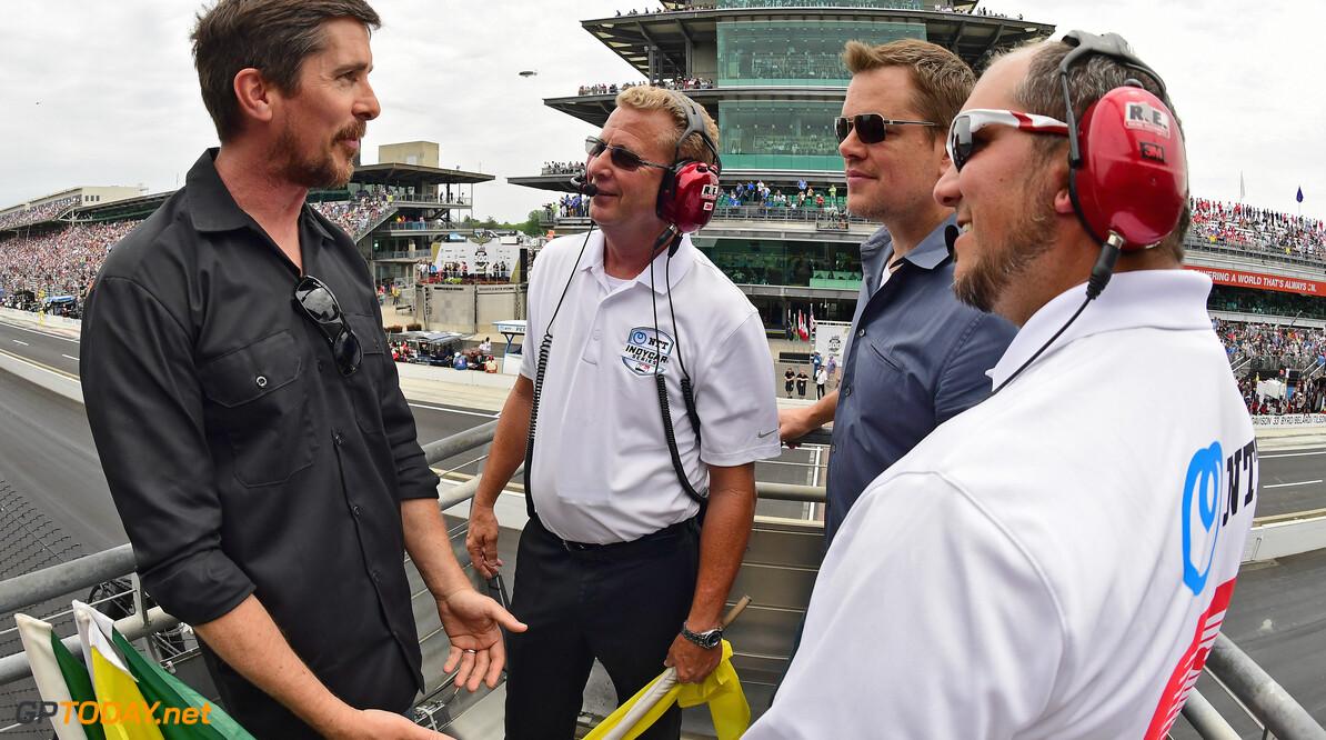 Indianapolis Motor Speedway Sunday, May 26, 2019 (C)2018 Walt Kuhn  (C) 2018, Walt Kuhn Indianapolis USA