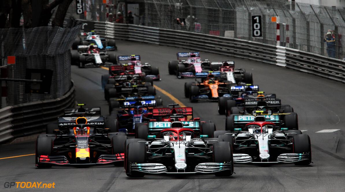 <b>Gerucht:</b> Ook GP Monaco zal worden gehouden zonder toeschouwers