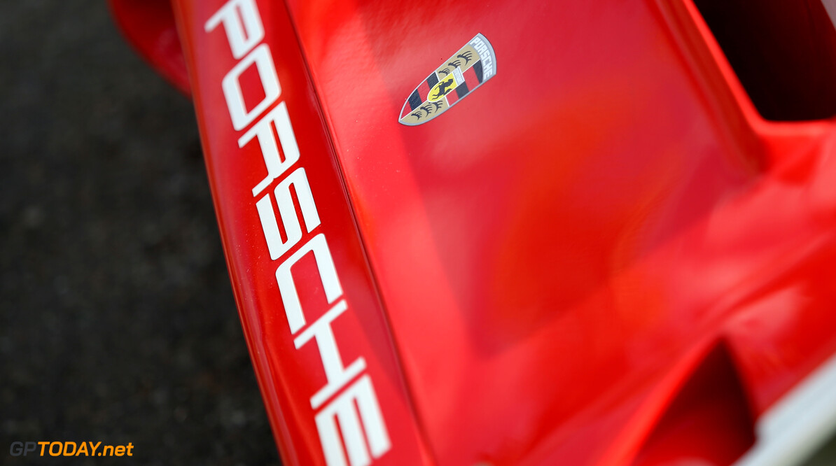 Audi en Porsche dit weekend in Oostenrijk aanwezig bij overleg F1-motoren