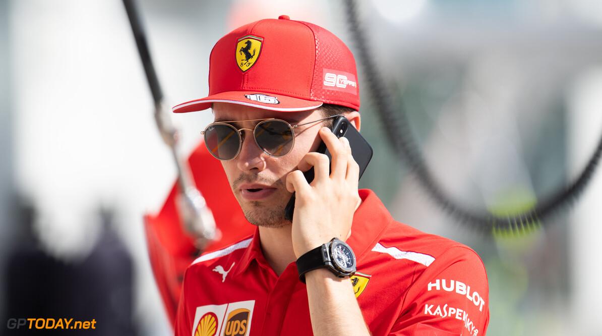 Leclerc ziet Canadese Grand Prix niet als 'nu of nooit-race'