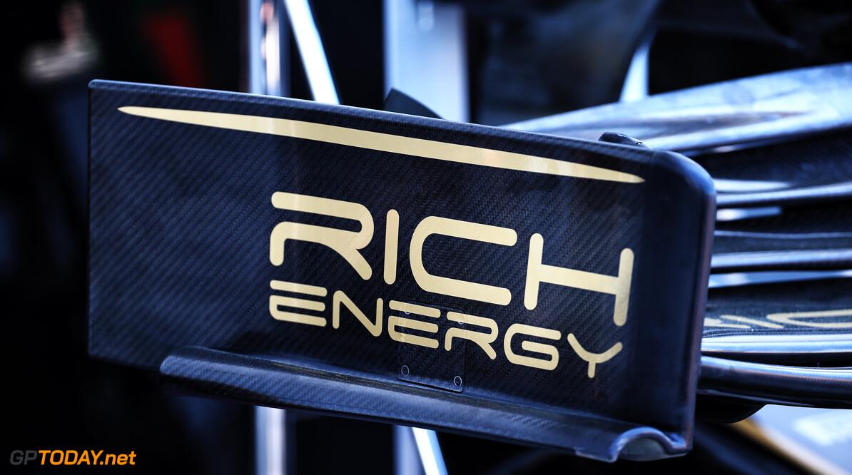 """William Storey wil van geen wijken weten: """"Rich Energy terug in F1"""""""