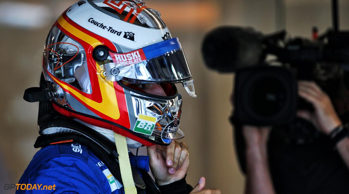 """Sainz opent ook in Canada sterk: """"Geloof niet dat we echt op P4 zullen staan"""""""