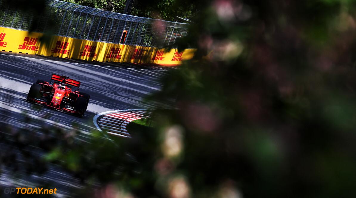 'Ferrari heeft correlatieprobleem simulator en windtunnel opgelost'