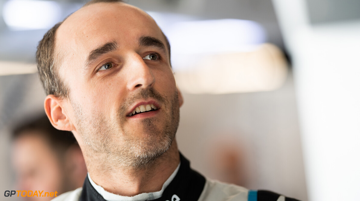 GPToday.net's 2019 F1 driver rankings - #20 - Robert Kubica