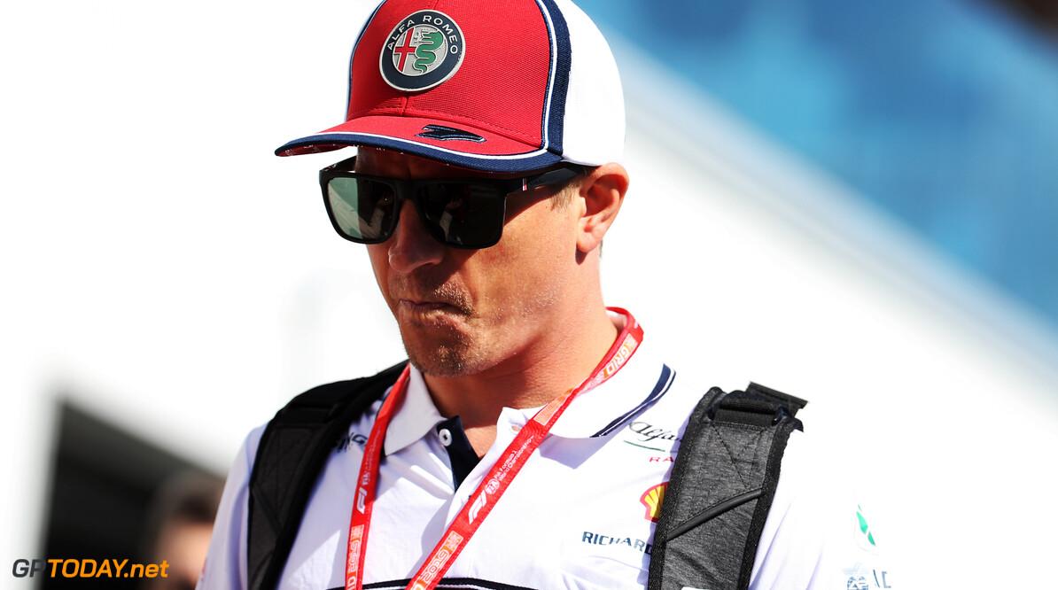 "Raikkonen mist tempo in Canada: ""Ik heb niet echt plezier gehad"""