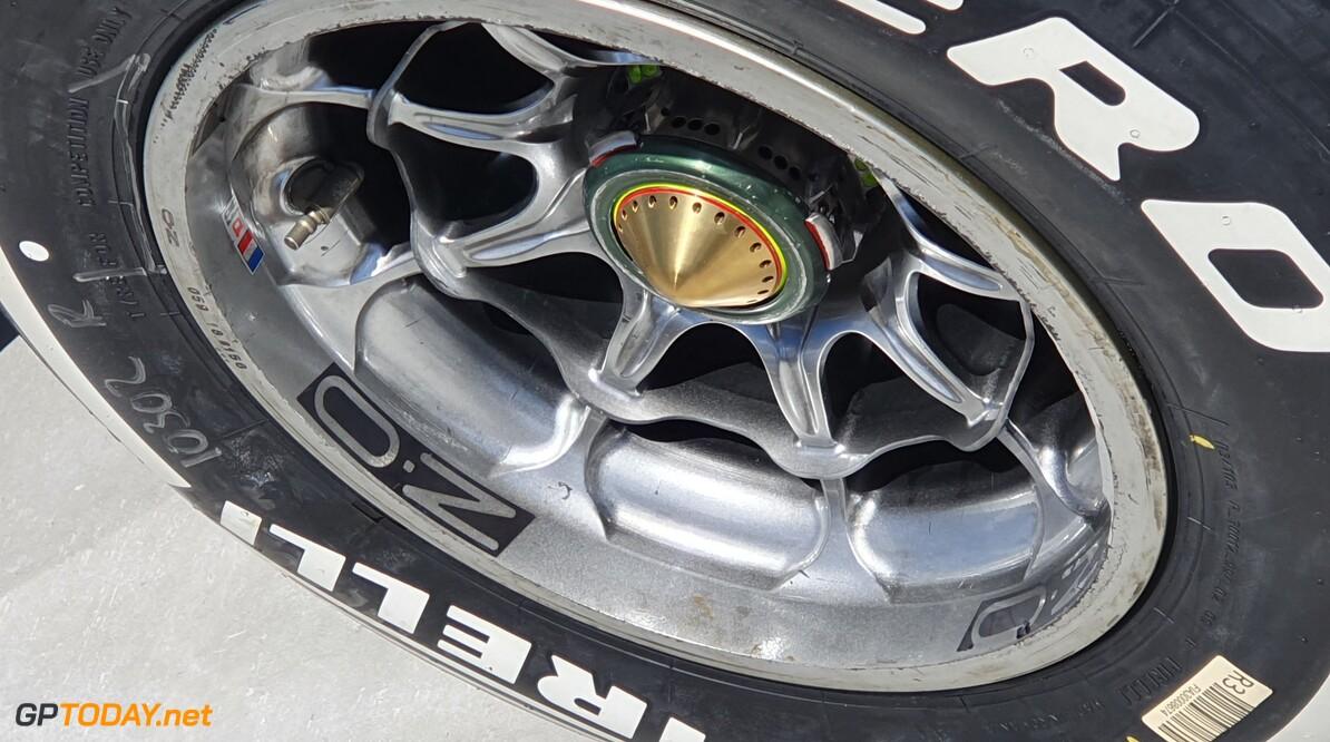 Teams zien terugkeer bandenoorlog in Formule 1 niet zitten